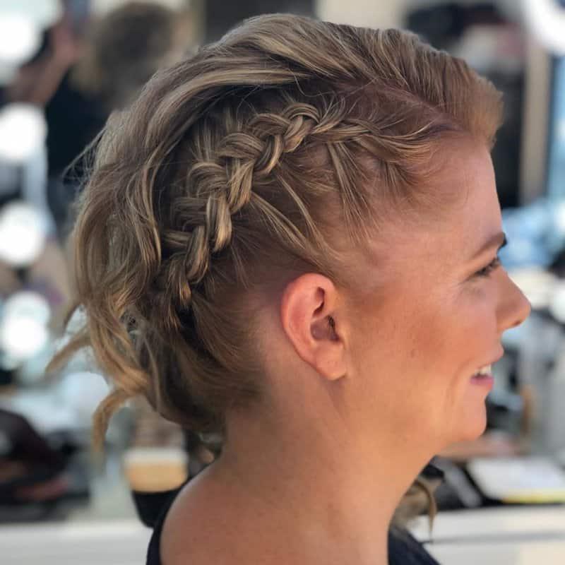 Impresionante peinados guays Fotos de cortes de pelo Consejos - Peinados Para Pelo Largo: Hazlo Reír Con Tu Peinado Guay ...