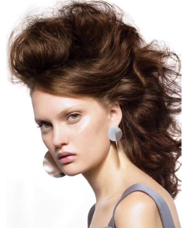 Minimalista peinados guays Fotos de ideas de color de pelo - Peinados Para Pelo Largo: Hazlo Reír Con Tu Peinado Guay ...