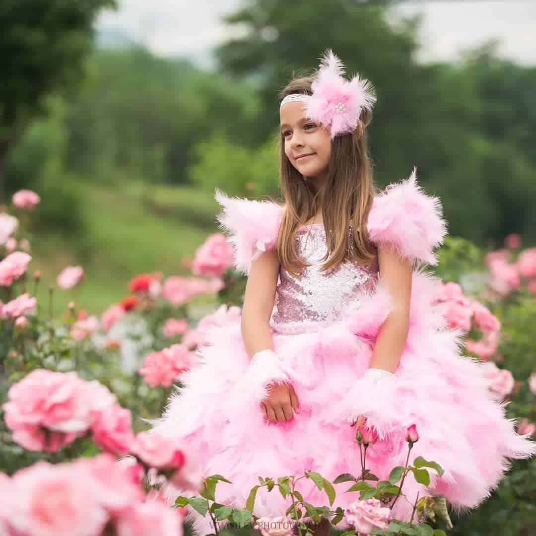 Vestidos-para-niñas-2022;-sugerencias-y-tendenicas-para-vestidos