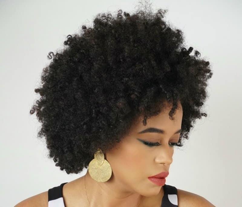 Peinados Para Pelo Rizado 2021 Peinados Con Estilo Para Pelo Corto Rizado