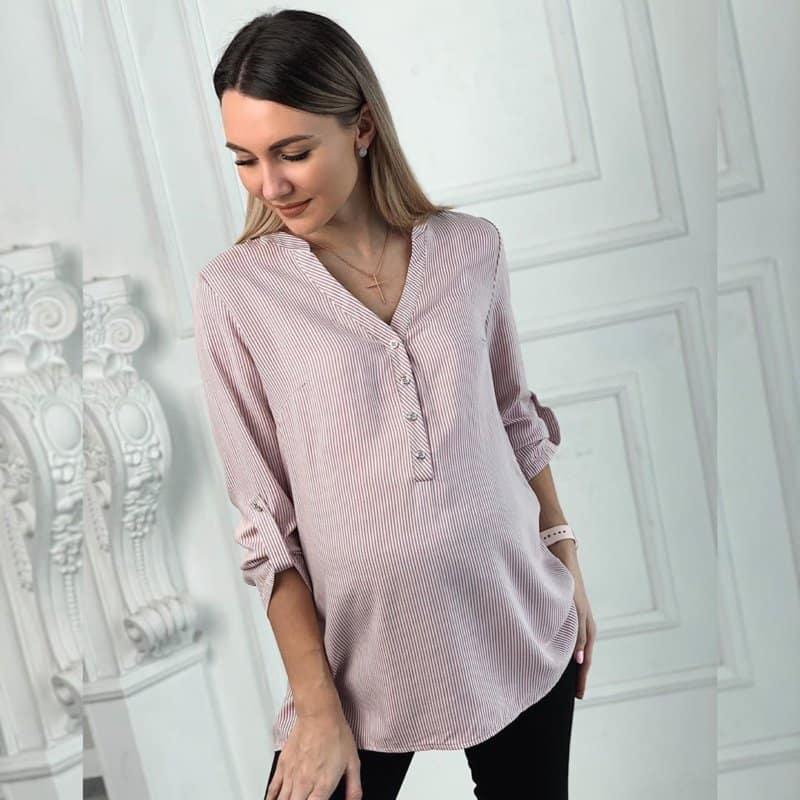 Moda Para Embarazadas 2021: Sorprendentes Tendencias De Moda 2021