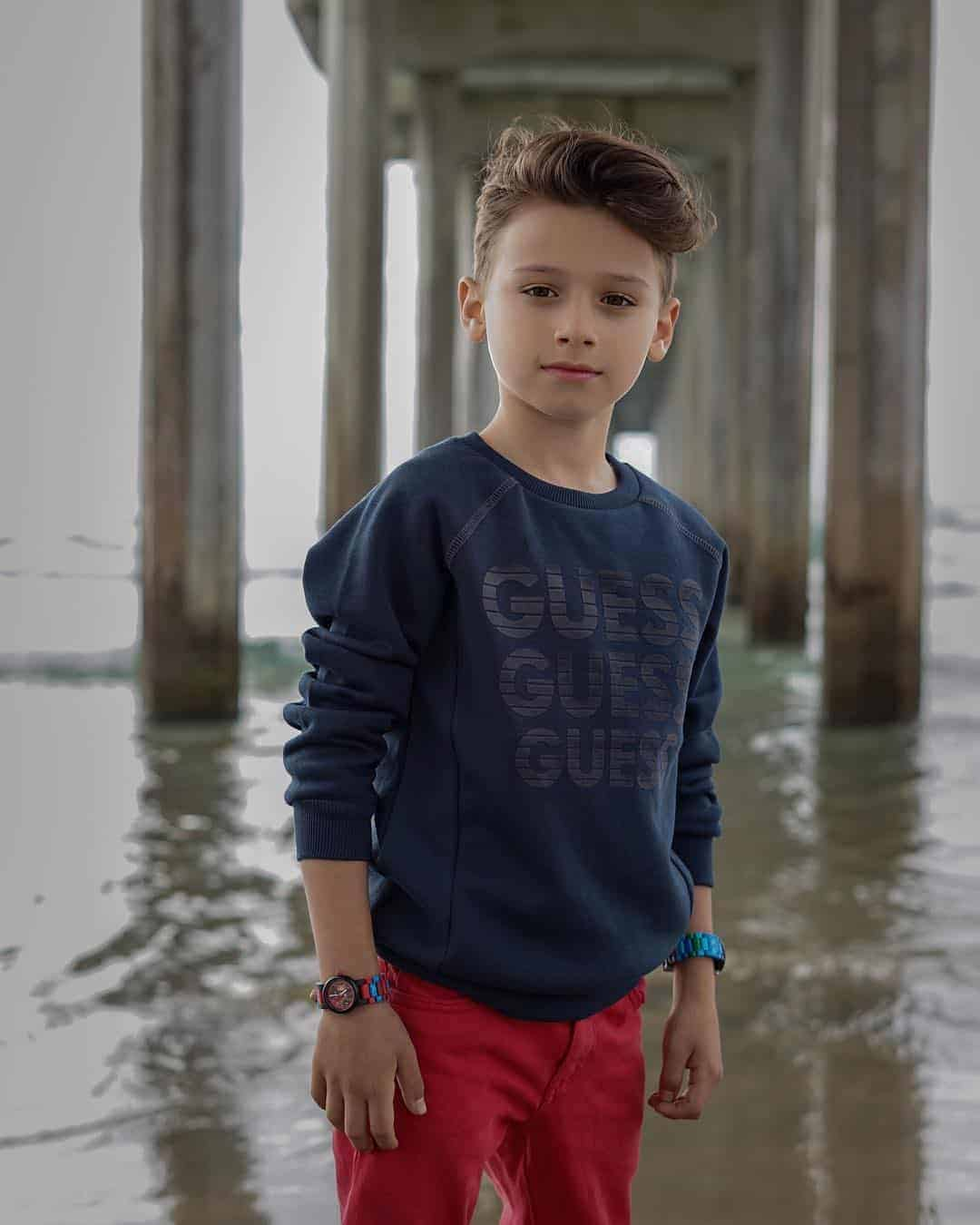 Moda Para Niños 2021 Tendencias Principales Para Ropas Dniños 2021