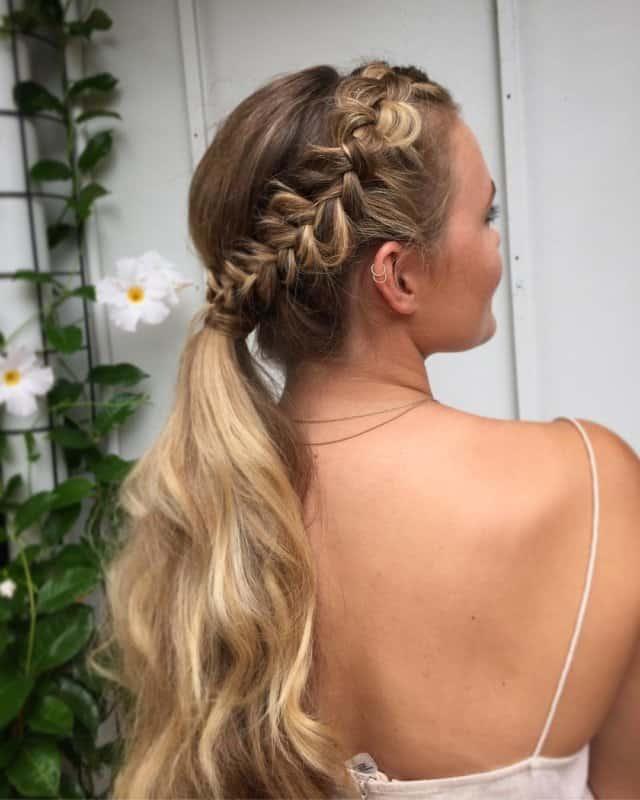 Lluvia de ideas peinados para flamencas 2021 Colección De Consejos De Color De Pelo - Peinados Faciles 2021: Las Mejores Ideas De Moda De ...