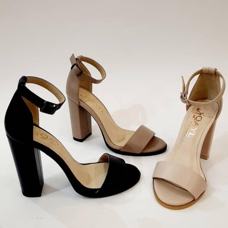 Zapatos De Mujer 2021: Imágenes y Wideos De Zapatos De Moda Para 2021